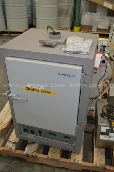 VWR/Shel Lab Drying Oven - Go-Dove