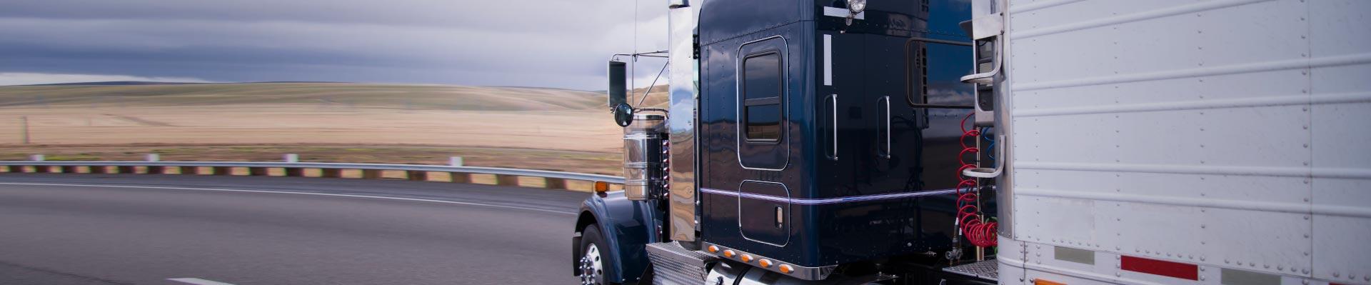 Online Auction - Transportation - Tractors, Beverage Trucks, & Vehicles