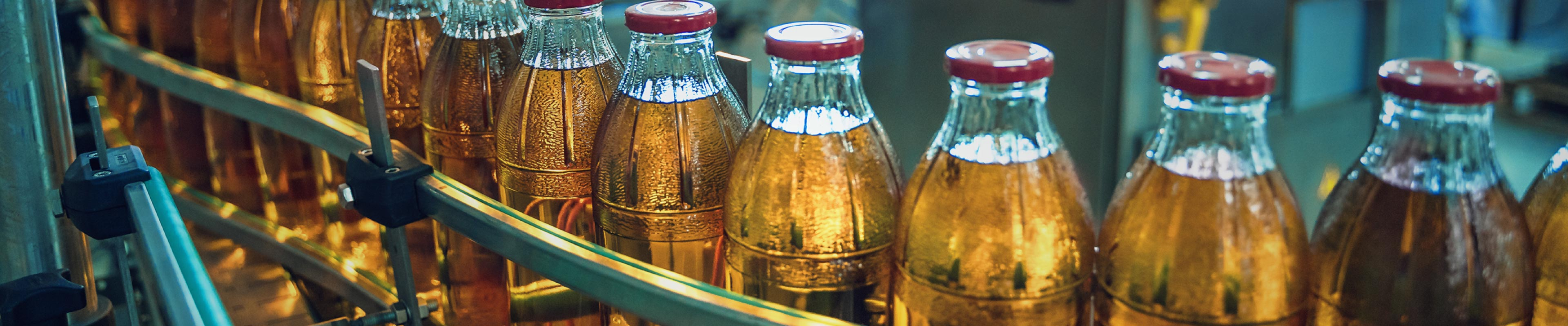 Make An Offer - COMPLETE SOFT DRINKS PRODUCTION & PACKAGING FACILITY EXTENED CLOSE DATE – EXTRA LOTS ADDED