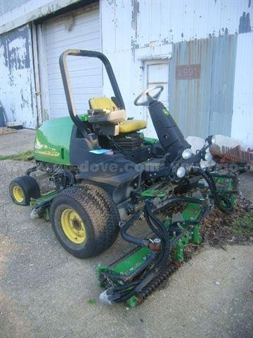 All Agricultural & Forestry Equipment - Go-Dove