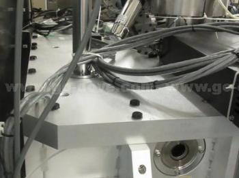 Texas Instruments 200mm Inspection SEM - KLA-TENCOR 'eS20XP'