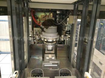 Texas Instruments 200mm Asher - Canon 'MAS-8000'
