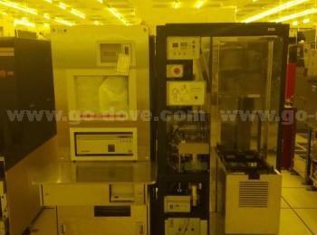 Texas Instruments 200mm Inspection SEM - SEIKO 'Sxi200P K-A113000022&rsquo