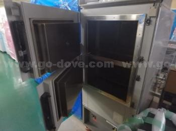 OVEN FOR METAL ETCH