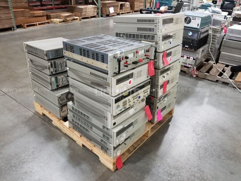 19ea Power Supplies