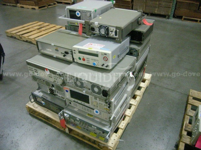 24ea Generators & Test Equipment
