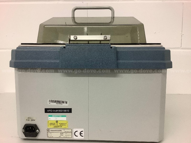 Isotemp 210 Water Bath
