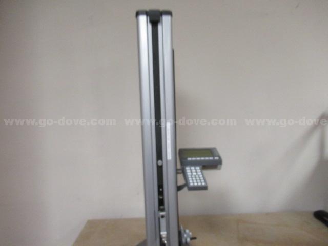 Micro-Hite 600 Manual Electric Gage