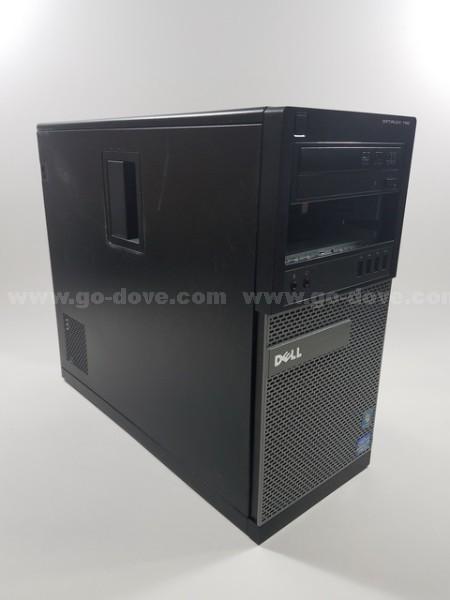 24 ea. Dell Desktop Computers