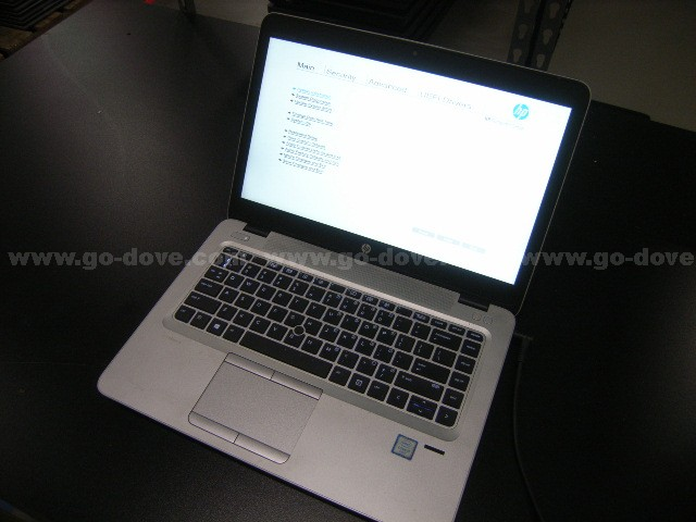 120ea (Apprx) HP, 840 G3 Laptops