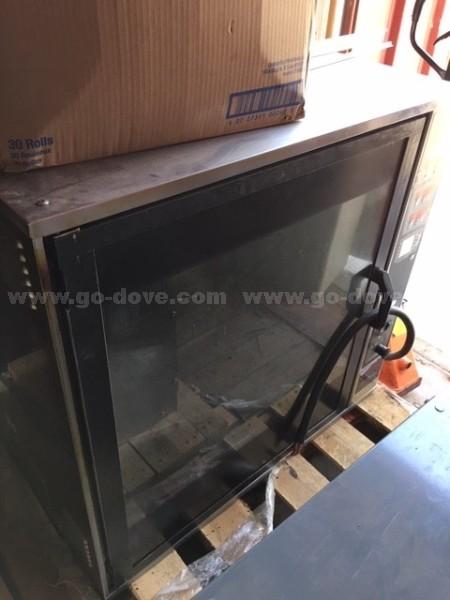 2011 Henny Penny Rotisserie Oven
