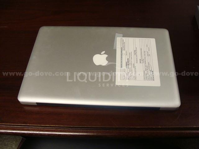 Apple MacBook Pro Laptop