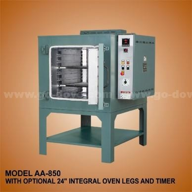 Grieve AB-850 High Temp Curing Oven