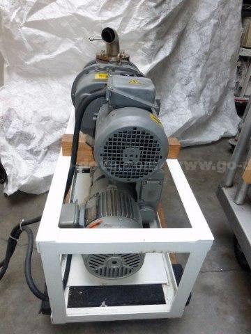 2 Pcs., High Power Vacuum Pump