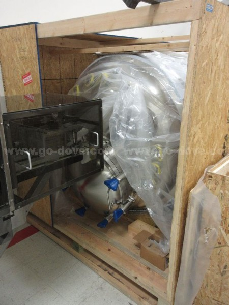 400 Gallon AL6N Reactor (Body Only)