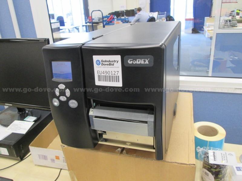 Bar Code Printer (Thermal)