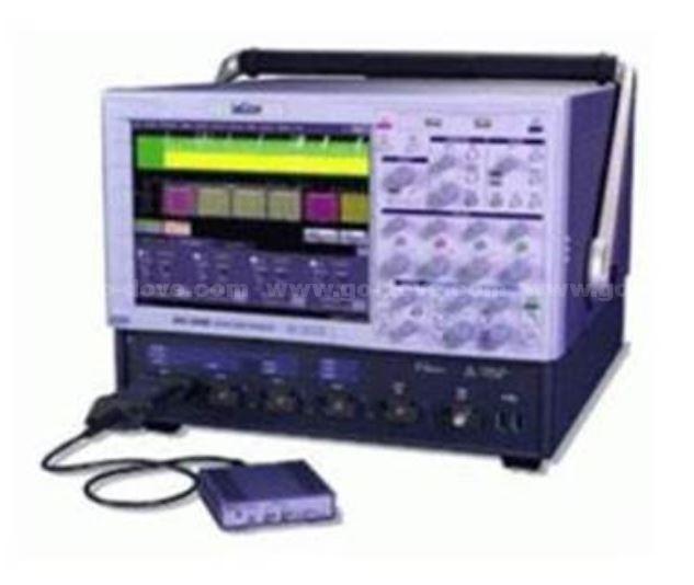 Serial Data Analyzer - LeCROY 'SDA 9000' 9.0GHz 4 channels